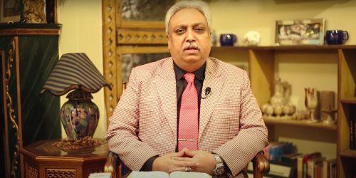 Pastor Naeem Parshad